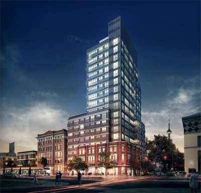 231 College  St ,  JZDESIGNHAUS401, Toronto,  sold, , Jason Zhang, LOYALTY REAL ESTATE Brokerage*