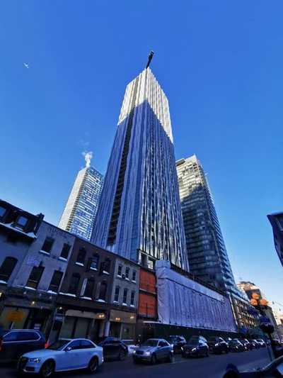 1 Yorkville Ave ,  JZ1YORKVILLE4505, Toronto ,  sold, , Jason Zhang, LOYALTY REAL ESTATE Brokerage*