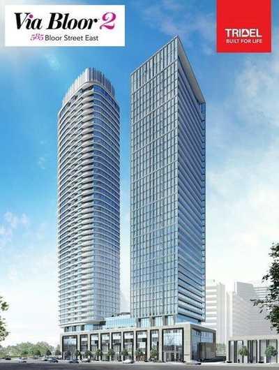 575 Bloor  St E,  JZVIABLOOR908, Toronto,  sold, , Jason Zhang, LOYALTY REAL ESTATE Brokerage*