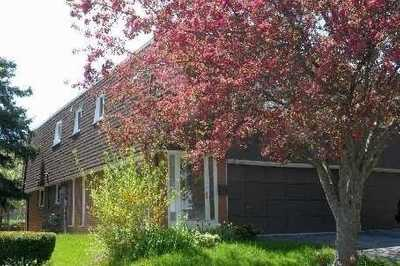 Upper - 171 Angus Dr,  C5150432, Toronto,  for rent,