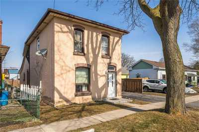 204 Wellington Ave.  , Brantford,  sold, , Brian Stolp, Peak Alliance Realty Inc., Brokerage