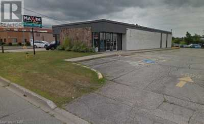 300 SHEPHERD Avenue,  40055920, Cambridge,  for lease, , Christina Howell-McLellan, RE/MAX Twin City Realty Inc., Brokerage*