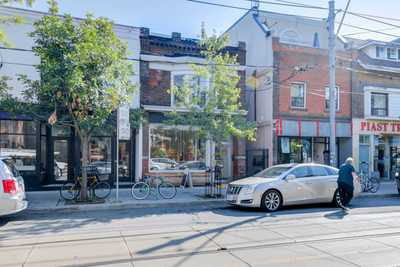 117 Roncesvalles Ave,  W5113174, Toronto,  for sale, , Lidia Zamostean, eXp Realty, Brokerage *