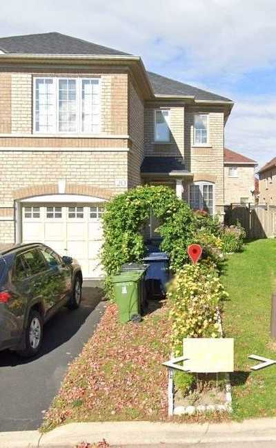 Bsmt - 20 Flatfield Terr,  E5155710, Toronto,  for rent, , HomeLife Today Realty Ltd., Brokerage*