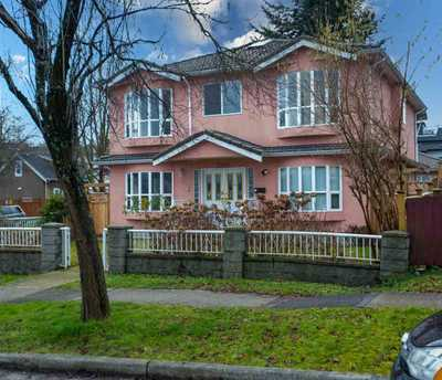 3190 GRANT STREET,  R2529874, Vancouver,  for sale, , Yvonne Ho, Unilife Realty Inc.