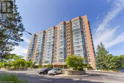 265 WESTCOURT Place Unit# 410,  40076916, Waterloo,  for rent, , Elias Jiryis, RE/MAX Twin City Realty Inc., Brokerage *