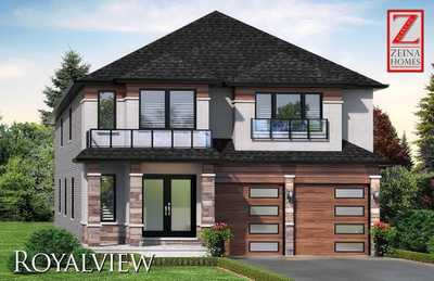 Lot #3 - 20 Miller Drive,  H4100636, Ancaster,  for sale, , Brian Martinson, Royal LePage Macro Realty, Brokerage*