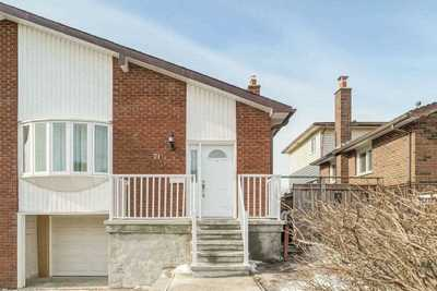 71 Newlyn Cres,  W5161115, Brampton,  for sale, , Manish Gambhir, HomeLife/Miracle Realty Ltd, Brokerage *