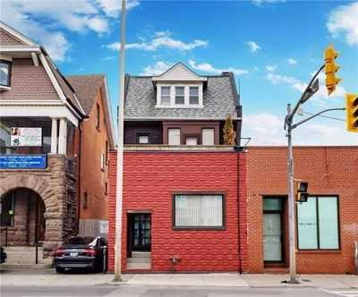 1413 Bloor St W,  C5160808, Toronto,  for sale, , Reza Bahmani, HomeLife Frontier Realty Inc., Brokerage*