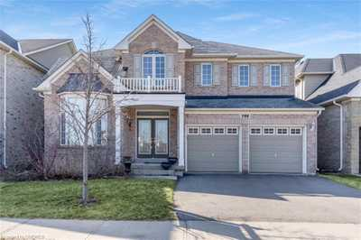 2168 COLONEL WILLIAM Parkway,  40075929, Oakville,  for sale, , Luisa Volkers, RE/MAX Aboutowne Realty Corp. , Brokerage *