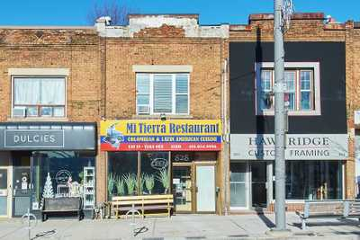 828 St Clair West Ave,  C5063632, Toronto,  for sale, , JITENDER KALRA, RE/MAX Real Estate Centre Inc., Brokerage *