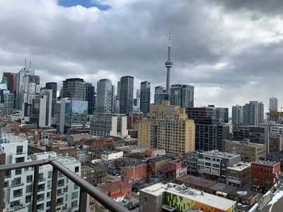 Gph 16 - 80 Vanauley St,  C5160953, Toronto,  for rent, ,  GOLDEN HOUSE REALTY INC. Brokerage*