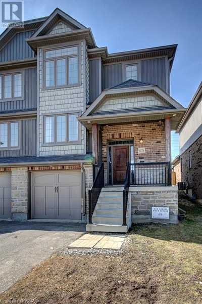 615 MONTPELLIER Drive Unit# B,  40084582, Waterloo,  for sale, , KEVIN  JONES, RE/MAX Twin City Realty Inc., Brokerage*