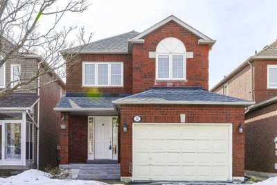 59 Haymer Dr,  N5158089, Vaughan,  for sale, , BASHIR & NADIA Ahmed   , RE/MAX Millennium Real Estate Brokerage