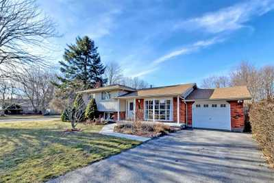 2 Colonel Butler Cres,  X5154612, Niagara-on-the-Lake,  for sale, , Linda  Huang, Right at Home Realty Inc., Brokerage*