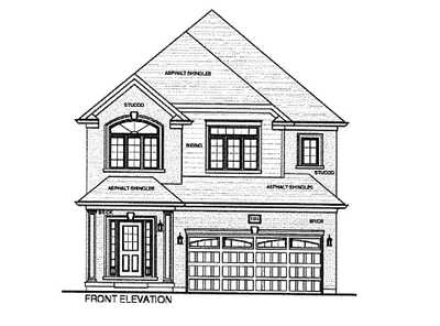 Lot 36 Flagg Ave,  X5153447, Brant,  for sale, , Harjinder  Singh, Century 21 People's Choice Realty Inc. Brokerage*