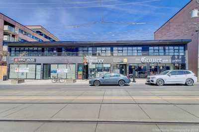 668 Kingston Rd,  E5118599, Toronto,  for sale, , Sutton Group-Admiral Realty Inc., Brokerage *