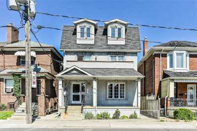 775 Ossington Ave,  W5093786, Toronto,  for sale, , Gilbert Lopes, RE/MAX Ultimate Realty, Brokerage *