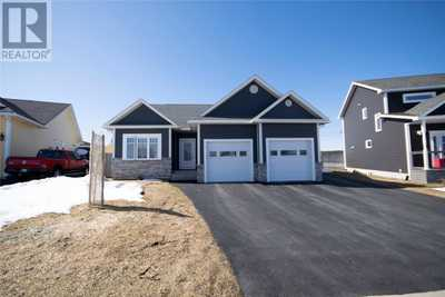 49 Sugar Pine Crescent,  1226987, St. John's,  for sale, , Ruby Manuel, Royal LePage Atlantic Homestead