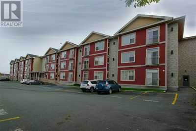 27 Rhodora Street Unit#209,  1228096, St. John's,  for rent, , Ruby Manuel, Royal LePage Atlantic Homestead