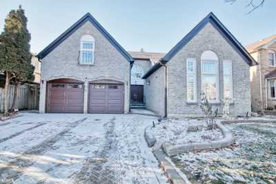 4 Millstone Crt,  N5168873, Markham,  for sale, , Christine Chan, Century 21 Percy Fulton Ltd., Brokerage *