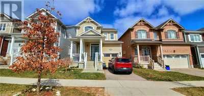 365 FALLING GREEN Crescent,  40087344, Kitchener,  for sale, , Elias Jiryis, RE/MAX Twin City Realty Inc., Brokerage *