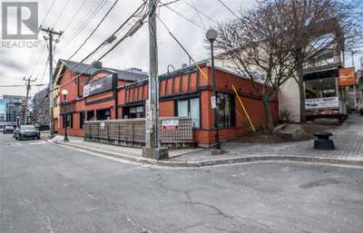 36 George Street,  1226132, St. John's,  for sale, , Gennie Rose, Hanlon Realty