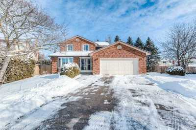 173 Mayberry Crt,  X5170128, Waterloo,  for rent, , Vicki Henshaw, Real Estate Bay Realty, Brokerage*