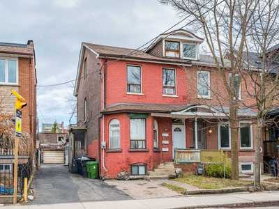 97 Clinton St,  C5170270, Toronto,  for sale, , Tony  Chen, HomeLife Kingsview Real Estate Inc., Brokerage*
