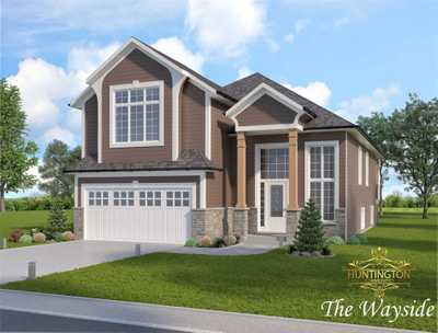 372 Golf Course Rd,  S5169832, Wasaga Beach,  for sale, , Lidia Zamostean, eXp Realty, Brokerage *