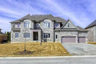16 Sam Davis Crt,  N5170556, Whitchurch-Stouffville,  for sale, , Kelvin Yu, Right at Home Realty Inc., Brokerage*