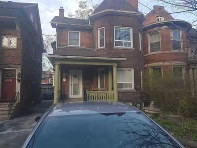 169 Walmer Rd Rd,  C5115788, Toronto,  for sale, , Linda  Huang, Right at Home Realty Inc., Brokerage*