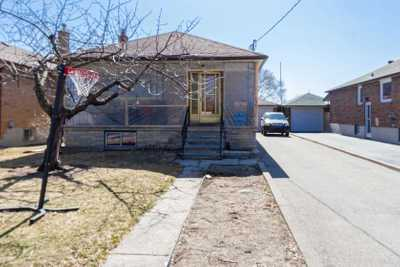 21 Bradfield Ave,  W5163010, Toronto,  for sale, , Rudy Habesch, Right at Home Realty Inc., Brokerage*