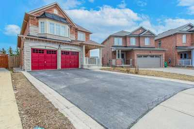 23 River Heights  Dr,  W5172641, Brampton,  for rent, , CLAYTON BROOKES, RE/MAX CROSSROADS REALTY INC., Brokerage