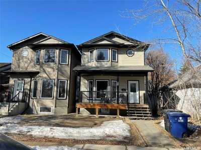 126A 112th STREET,  SK846570, Saskatoon,  for sale, , Shawn Johnson, RE/MAX Saskatoon