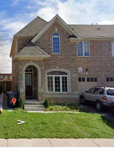 Bsmt - 45 Education Rd,  W5127686, Brampton,  for rent, , HomeLife Today Realty Ltd., Brokerage*