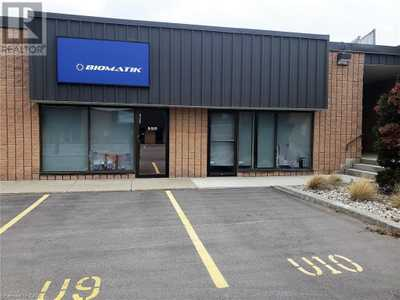 140 MCGOVERN Drive Unit# 9 & 10,  40088998, Cambridge,  for lease, , Shaw Poladian, RE/MAX Twin City Realty Inc., Brokerage*