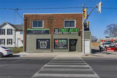 436-438 EAST MAIN Street,  40086804, Welland,  for sale, , PEAK PERFORMERS REALTY INC.BROKERAGE*