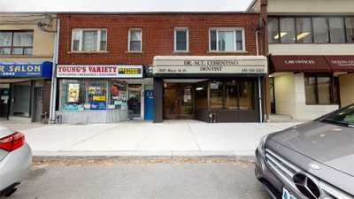 3327 A Bloor St W,  W5161631, Toronto,  for rent, , Kim Tuong Quach, Royal LePage Real Estate Services Ltd., Brokerage*