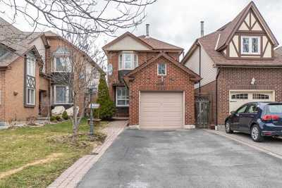 922 Redbird Cres,  E5174884, Pickering,  for sale, , Arifur Shohel, HomeLife/Miracle Realty Ltd., Brokerage *