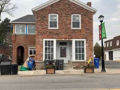 264 Queen St S,  W5153249, Mississauga,  for lease, , James Taylor, REALTY EXECUTIVES PLUS LTD. Brokerage*