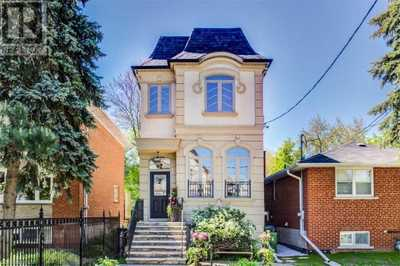 405 BEDFORD PARK Avenue,  40091221, Toronto,  for rent, , Gary Phillips, ENGEL & VÖLKERS