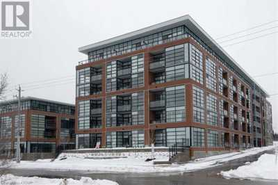 15 PRINCE ALBERT Boulevard Unit#,  40090885, Kitchener,  for rent, , Elias Jiryis, RE/MAX Twin City Realty Inc., Brokerage *