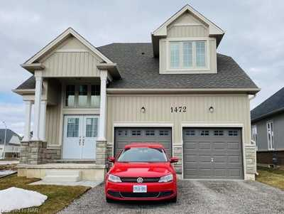 1472 SHARON Drive,  40091460, Fort Erie,  for sale, , COSMOPOLITAN REALTY BROKERAGE