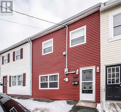 39 Charlton Street,  1228488, St. John's,  for sale, , Dwayne Young, HomeLife Experts Realty Inc. *