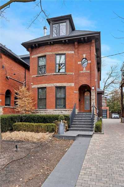 39 Howland Ave,  C5163084, Toronto,  for sale,