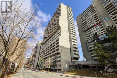 500 LAURIER AVENUE W UNIT#701,  1234699, Ottawa,  for sale, , Megan Razavi, Royal Lepage Team Realty|Real Estate Brokerage