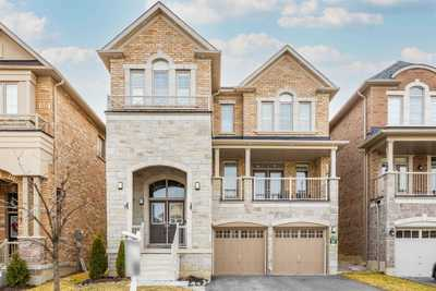 126 Inverness Way,  N5179606, Bradford West Gwillimbury,  for sale, , Pauline Chan, Century 21 Heritage Group Ltd. , Brokerage *