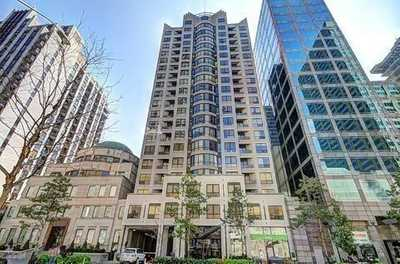709 - 55 Bloor St E,  C5181063, Toronto,  for rent, , Adrienne N. Annett, Right at Home Realty Inc., Brokerage*