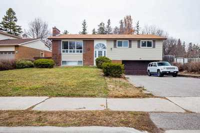 86 Lincoln St,  E5170606, Ajax,  for sale, , Josh Thompson, Right at Home Realty Inc., Brokerage*